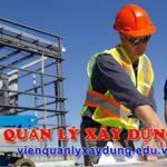 Chứng chỉ an toàn lao động trong xây dựng trên toàn quốc.