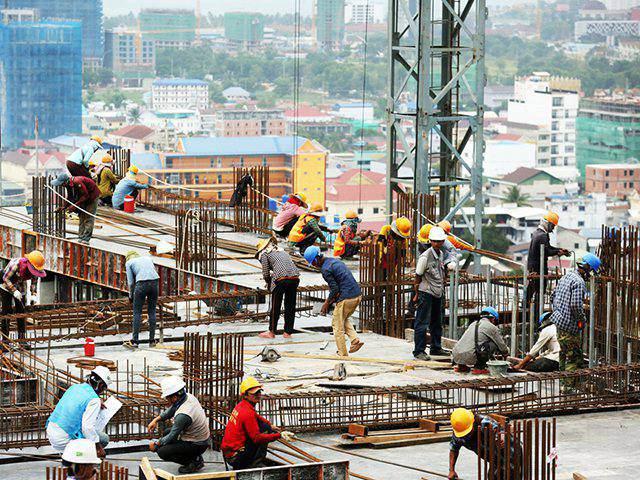Chứng chỉ hành nghề xây dựng là căn cứ pháp lý để doanh nghiệp hoàn thiện hồ sơ năng lực
