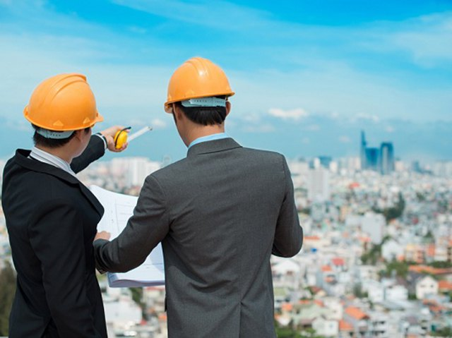 Thẩm quyền cấp Chứng chỉ quản lý dự án xây dựng thuộc về Cục Quản Lý hoạt động xây dựng - Bộ Xây Dựng