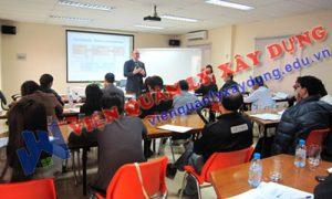 khóa học giám đốc quản lý dự án