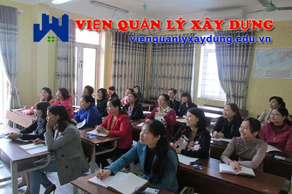 Đối tượng tham gia khóa học chứng chỉ kế toán trưởng được quy định bởi Bộ Tài Chính