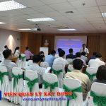 Lớp học giám đốc quản lý dự án tại Hà Nội uy tín nhất
