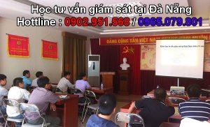 Học tư vấn giám sát tại Đà Nẵng