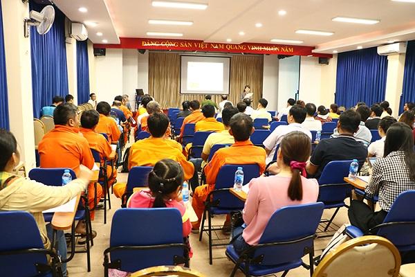 Học phí khóa học chứng chỉ an toàn lao động tại Đà Nẵng có sự khác biệt giữa từng nhóm đối tượng