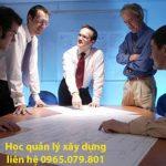 Học quản lý dự án tại Hồ Chí Minh chuyên nghiệp nhất