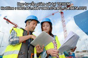 học tư vấn giám sát tại TPHCM