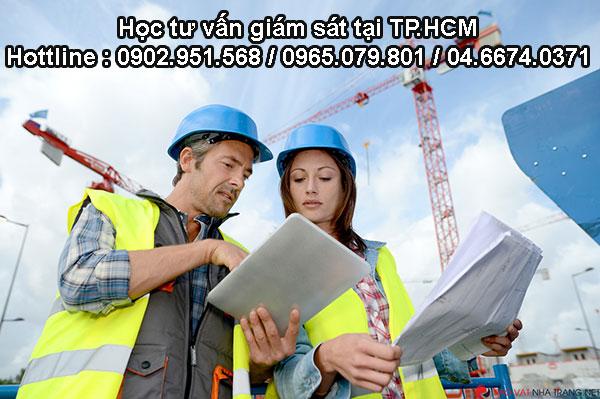 Vai trò của giám sát công trình trong xây sựng là rất quan trọng