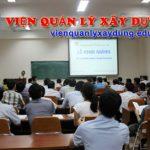 Lớp học chỉ huy trưởng công trình tại hà nội uy tín – chất lượng