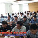 Lớp học chỉ huy trưởng tại tphcm chất lượng với giảng viên đầu ngành.