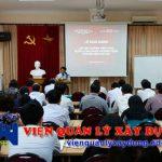 Học đấu thầu tại Hà Nội mới nhất khai giảng 2 khóa/tháng