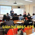 Khóa học quản lý dự án tại Đà Nẵng uy tín chất lượng hàng đầu