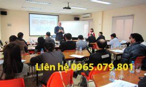 học quản lý dự án tại Đà Nẵng