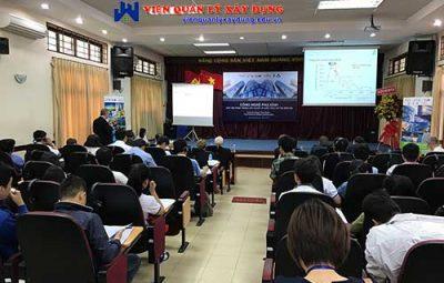 Lớp học kỹ sư định giá tại Hồ Chí Minh