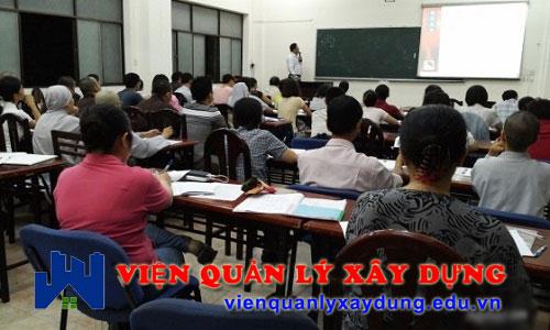 lớp học tư vấn giám sát