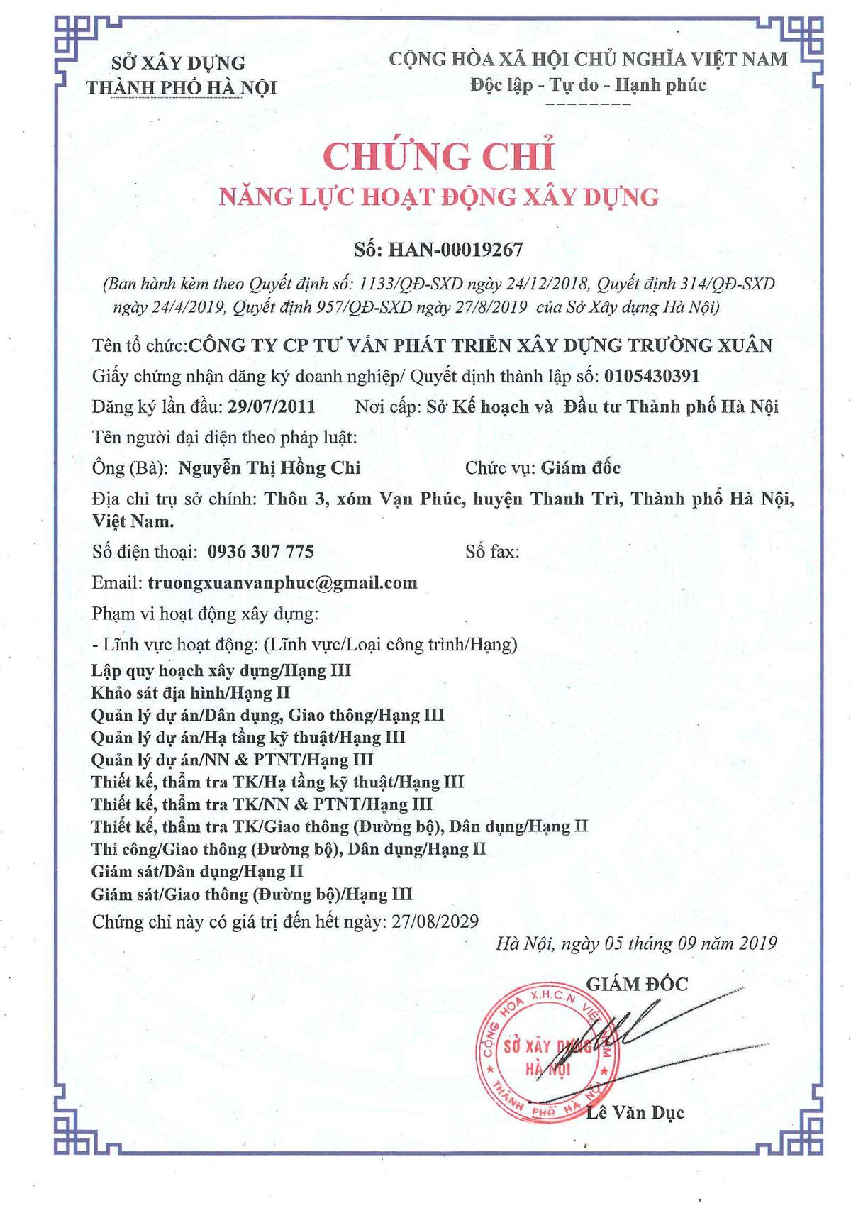 Nang Luc Nha Thau