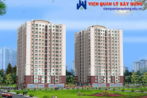 khóa học quản lý vận hành nhà chung cư tại TPHCM - Hồ Chí Minh