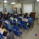 Khóa học chứng chỉ an toàn lao động tại Bắc Ninh uy tín