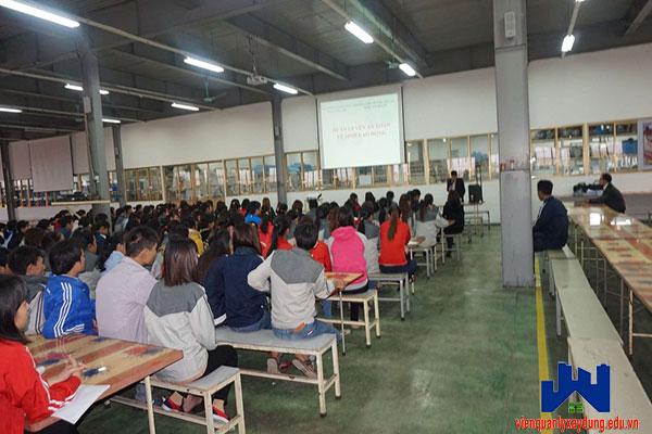 đào tạo an toàn lao động tại doanh nghiệp đồng nai