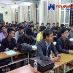 Khóa học chứng chỉ an toàn lao động tại Thái Nguyên mới nhất