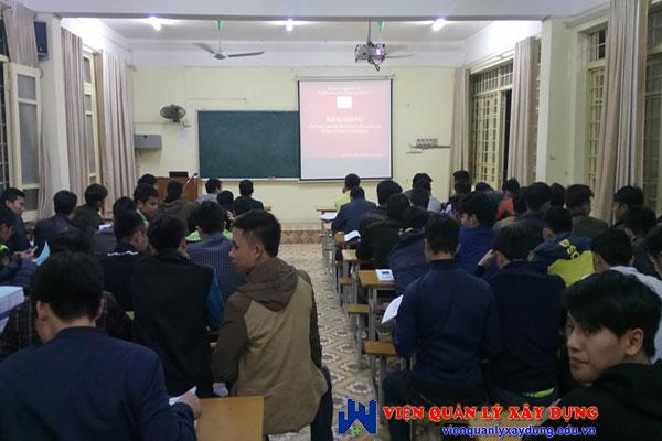 Đối tượng tham gia khóa học chứng chỉ an toàn lao động tại Thái Nguyên được quy định rõ trong các nghị định, thông tư của Chính Phủ