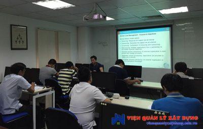 khóa học quản lý dự án tại đồng nai