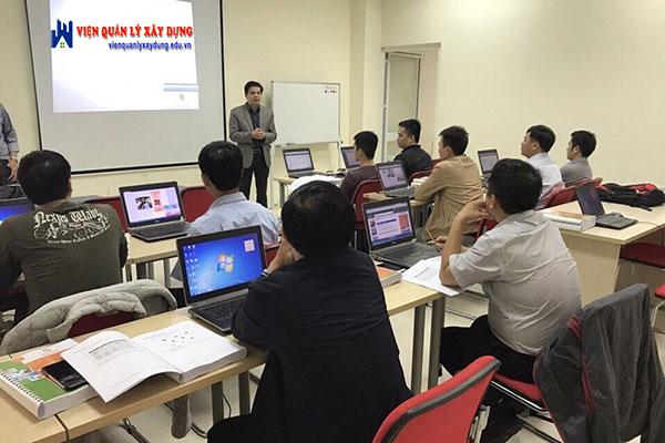 khóa học giám đốc quản lý dự án tại tphcm