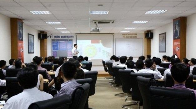 khóa học đầu tạo đấu thầu tại Đồng Nai