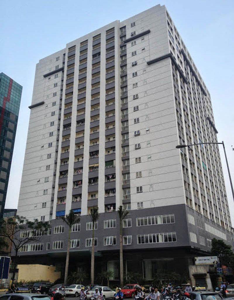 khóa học quản lý tòa nhà chung cư tại hải phòng