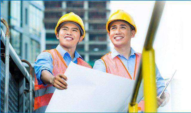 Điều kiện tham gia hoạt động công trình thi công xây dựng theo thứ hạng