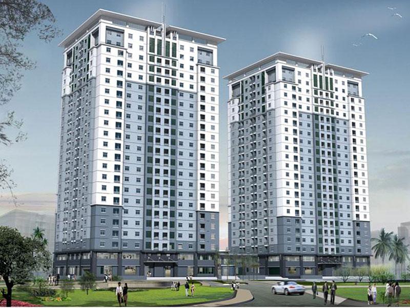 Khóa học quản lý tòa nhà văn phòng chung cư tại Vũng Tàu được mở dựa trên các thông tư, hướng dẫn của Bộ Xây Dựng