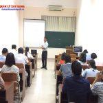 Khóa học quản lý dự án tại Hà Nội 2018 mới nhất