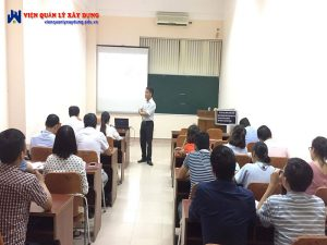 khóa học quản lý dự án tại hà nội