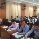 Khóa học ban quản trị nhà chung cư tại Hà Nội