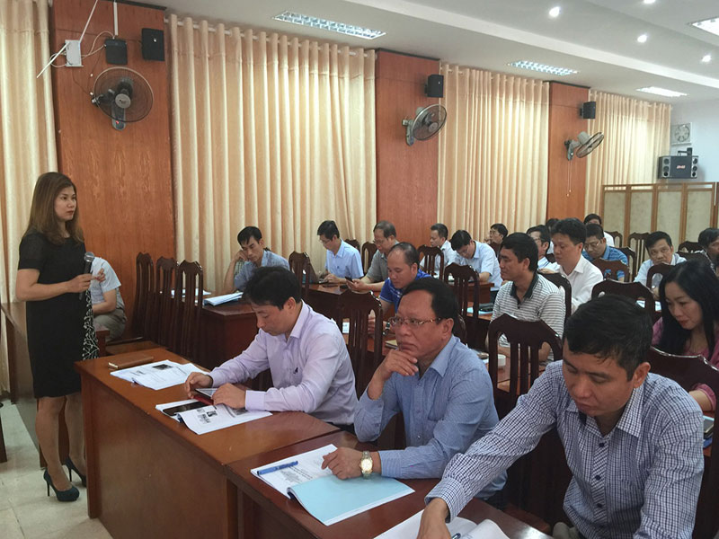 Khóa học ban quản trị nhà chung cư tại Hà Nội có khung chương trình chuẩn quy định của Bộ Xây Dựng