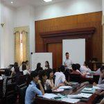 Khóa học quản lý tòa nhà văn phòng chung cư tại Vũng Tàu