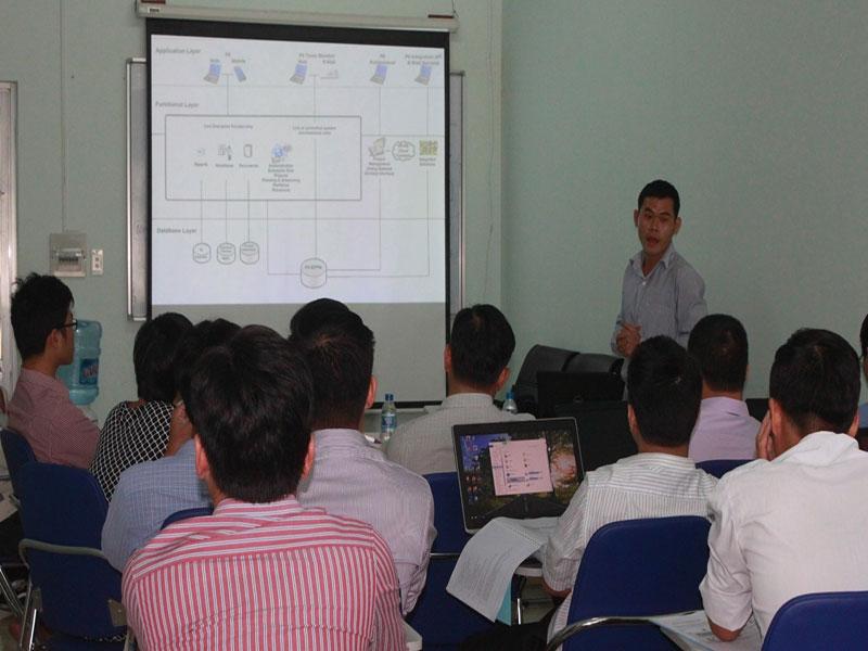 Khóa Học Quản Lý Dự Án Tại Nha Trang - Khánh Hòa