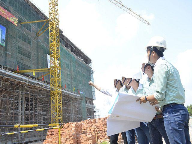 Công trình xây dụng dân dụng