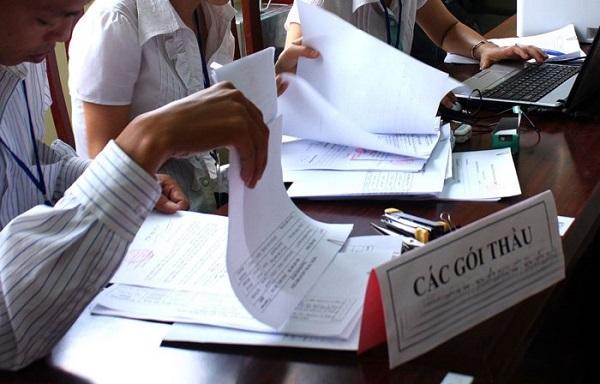 Giấy chứng nhận năng lực nhà thầu có thể được cấp cho doanh nghiệp hoạt động trên các lĩnh vực khác nhau