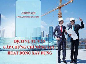 dich vu tu van cap chinh chi nang luc xay chat luong