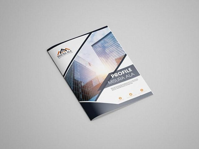 Hồ sơ năng lực – ấn phẩm quan trọng của mỗi doanh nghiệp