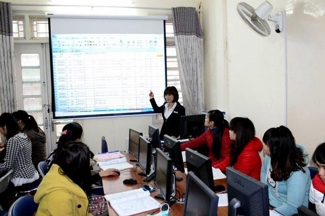 Những điều cần biết để chọn khóa học kế toán trưởng tại Đà Nẵng uy tín, chất lượng