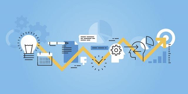 Quản lý dự án gồm những quy trình gì?