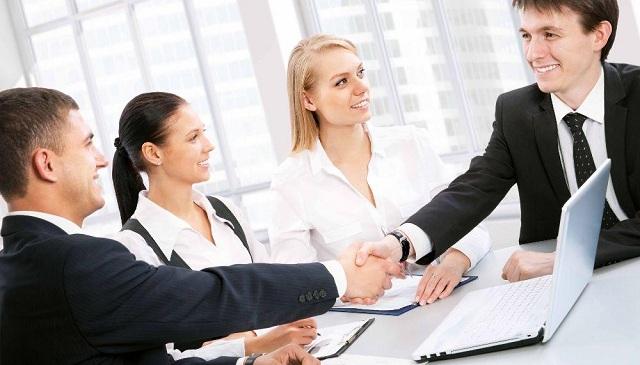 Quy trình đàm phán và ký kết hợp đồng