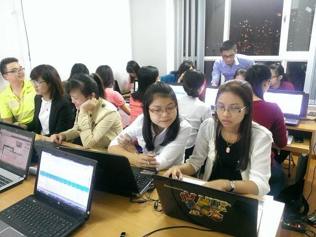Sự phát triển của các khóa học kế toán trưởng ở Bình Dương hiện nay