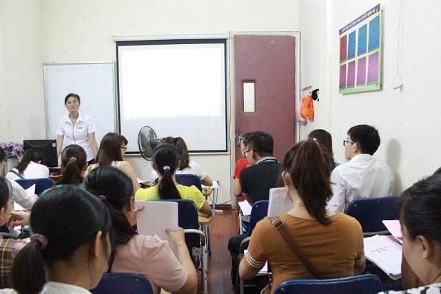 Tìm hiểu đánh giá của học viên đã từng học tại trung tâm